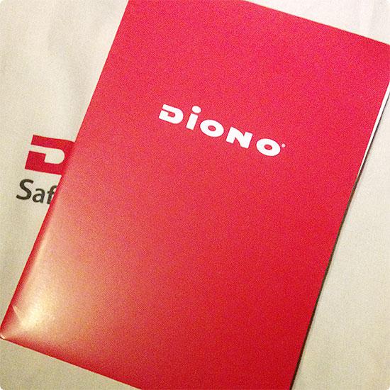 12 von 12 - November 2014 - Post von Diono