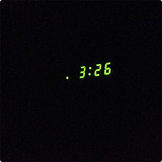 12 von 12 - Juli 2014 - Mitten in der Nacht ein Spaziergang mit dem Hund