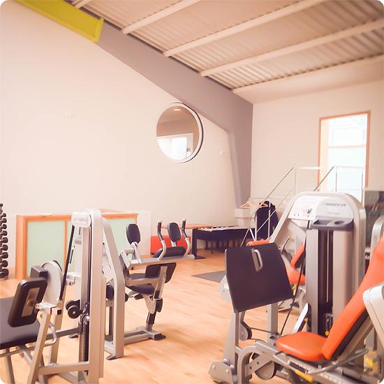 7 Tage - 7 Bilder | KW#13 |  Sport - Fitnessstudio - Diät - abnehmen