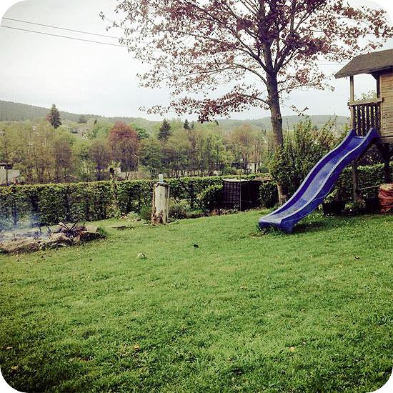 7 Tage - 7 Bilder | KW#17 | Garten ist in Ordnung