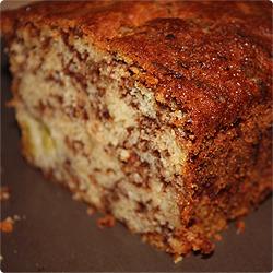 Rhabarber-Schoko-Kuchen