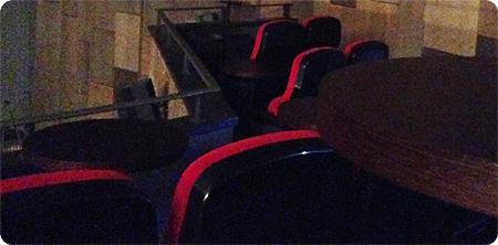 Kinobesuch - Ich einfach unverbesserlich - Dahlhausen - Viktoriakino