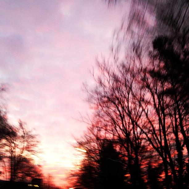 Sonne - 11.02.2013