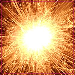 Silvester 2012 Feuerwerk