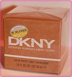 Gewinnspiel - DKNY