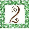 Türchen 2 - Adventskalender - Gewinnspiel - kindle Fire HD - Zimtsterne