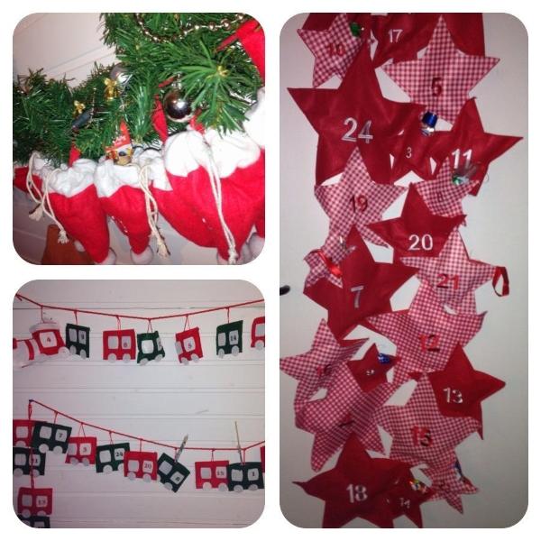 Tage Bis Weihnachten.12 Tage Bis Weihnachten Leben Lieben Larifari