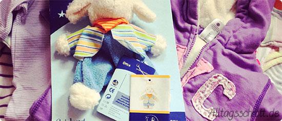 Babykleidung - viel eingekauft - Jäckchen - Sterntaler