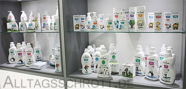 Produkte bon ATTITUDE aus Holland