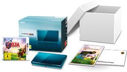 Nintendo 3DS - Startpaket