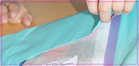 TOLLABOX - das türkise Päckchen