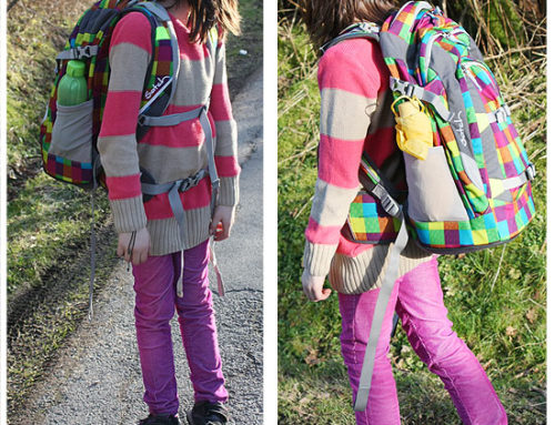 Getestet: Satch – der Rucksack für große Kids
