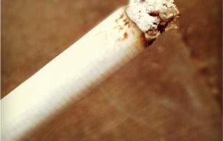 """""""Eigentlich rauche ich ja gerne!"""""""