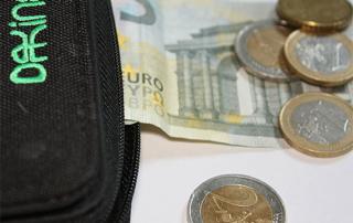 Taschengeld - unsere Erfahrungen