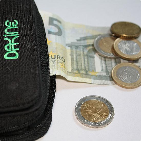 Taschengeld – unsere Erfahrungen
