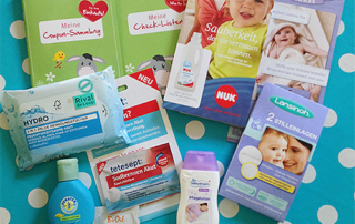 Schwangerschafts-Boxen
