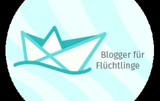 Menschen für Menschlichkeit - #BloggerFürFlüchtlinge