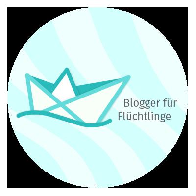 Menschen für Menschlichkeit – #BloggerFürFlüchtlinge
