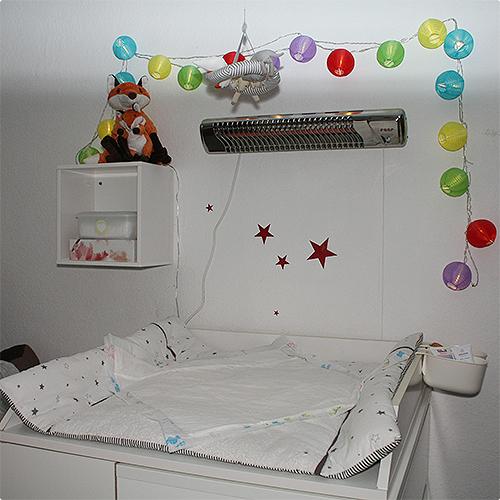 ikea hack malm und billy werden zur wickelkommode. Black Bedroom Furniture Sets. Home Design Ideas
