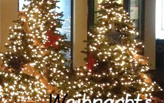 Das perfekte Weihnachtsmarktbaby.
