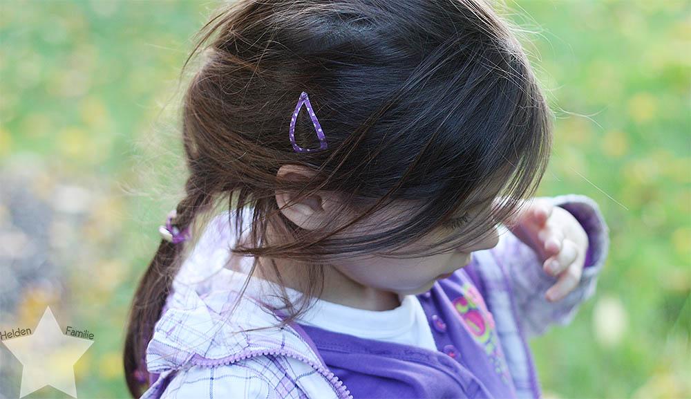 Späte Einschulung - 5 Jahre altes Mädchen