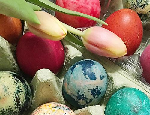 Ostern kann kommen – Geschenke für die Kinder