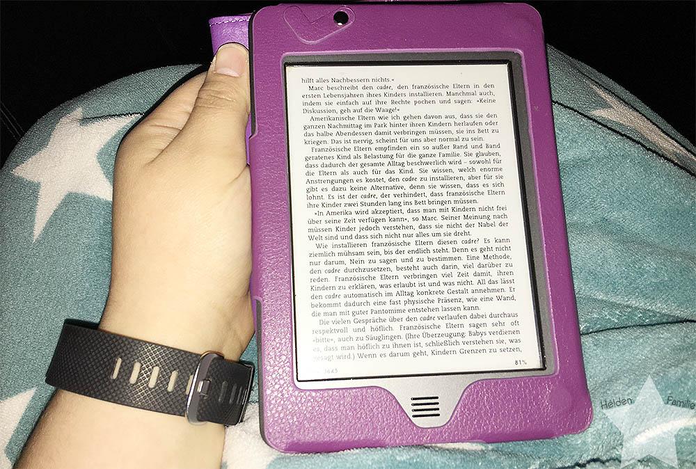 Wochenende in Bildern - lesen am Kindle - www.helden-familie.de