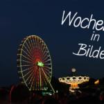 mein Wochenende mit Konzert und Sonntags-Chill-Programm in Bildern (7.-08.05.)