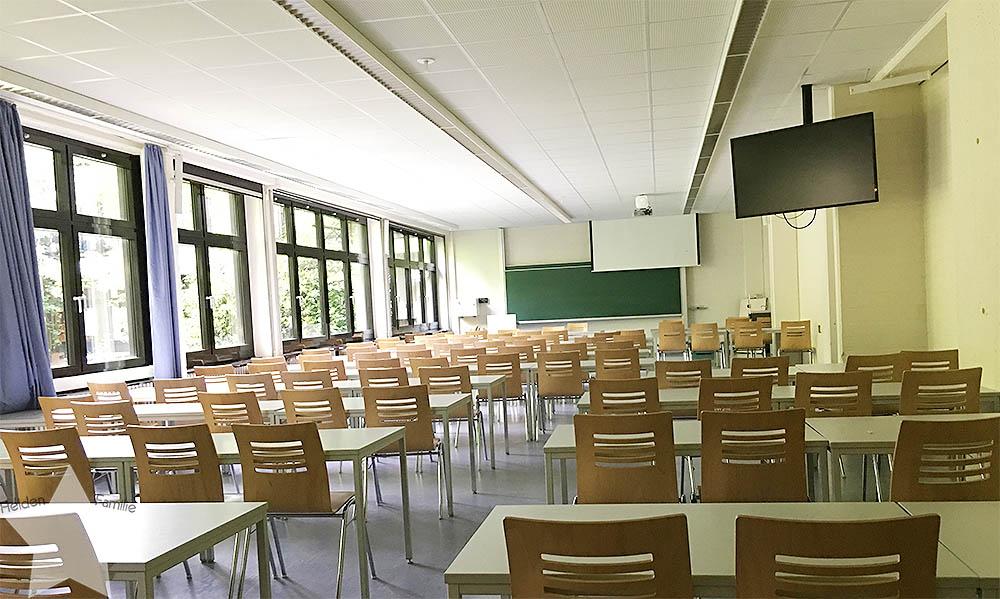 Studieren mit Kind - Semesterende und meine Energie ist auch leer