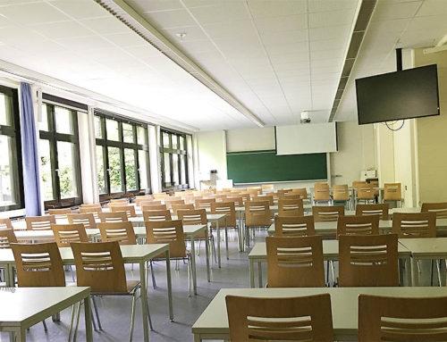 Semesterende = Ende der Energiereserven
