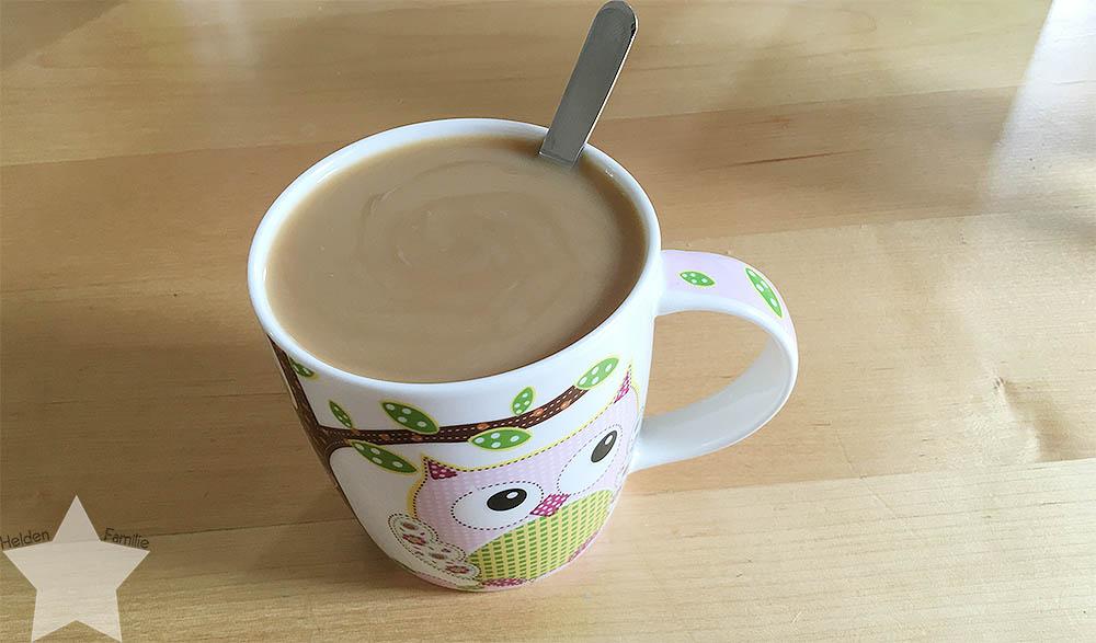12 von 12 im Juni - Kaffee für mich
