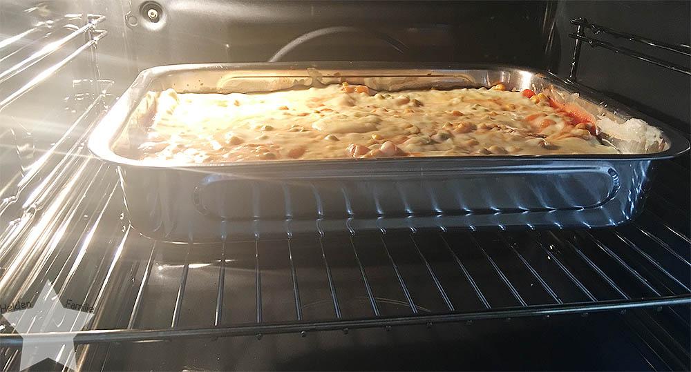 12 von 12 im Juni - Cannelloni im Ofen