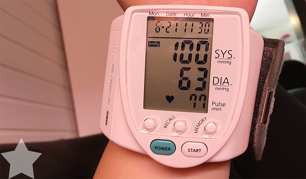 Wochenende in Bildern - Gartenidylle - Blutdruck sinkt