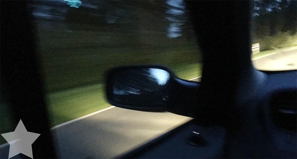Heimerziehung - Praktikum - Auto fahren