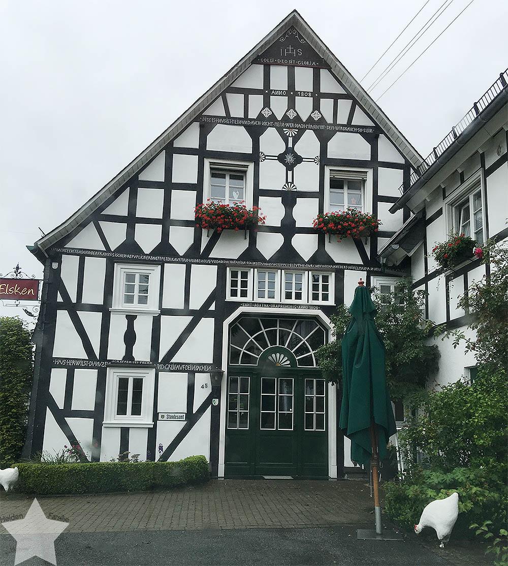 5 Freitagslieblinge - Lieblingsinspiration - Hochzeits-Location