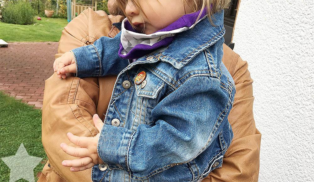 Wochenende in Bildern - Schuhkauf und Baby-Basar - Abfahrt zum Baby-Basar