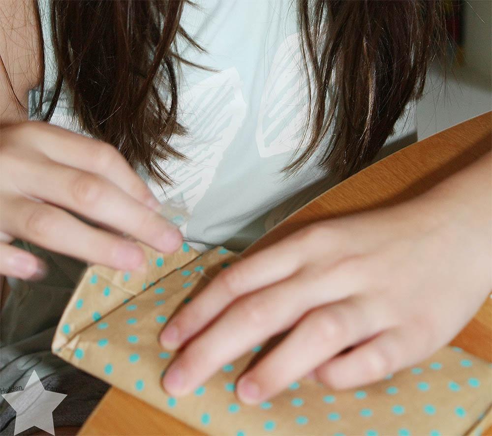 Wochenende in Bildern - 12. Geburtstag - Geschenke auspacken
