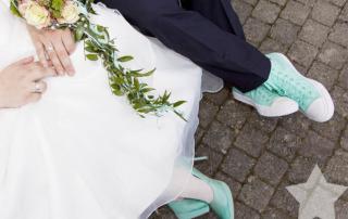 meine Hochzeit - was war uns weniger wichtig?
