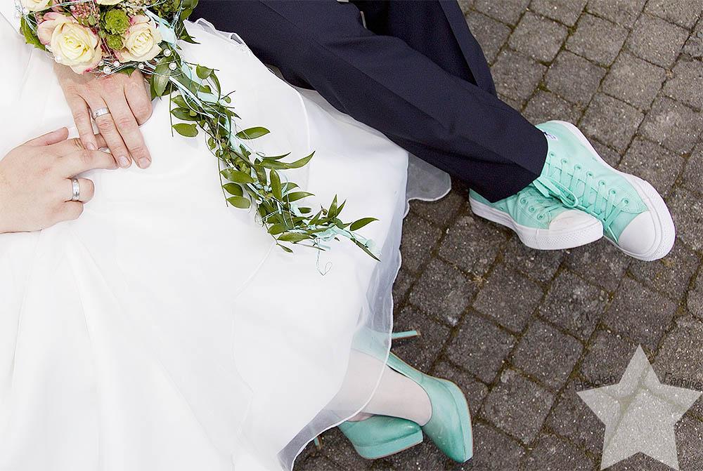 meine Hochzeit – was war uns weniger wichtig?