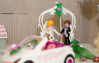 meine Hochzeit - endlich verheiratet!