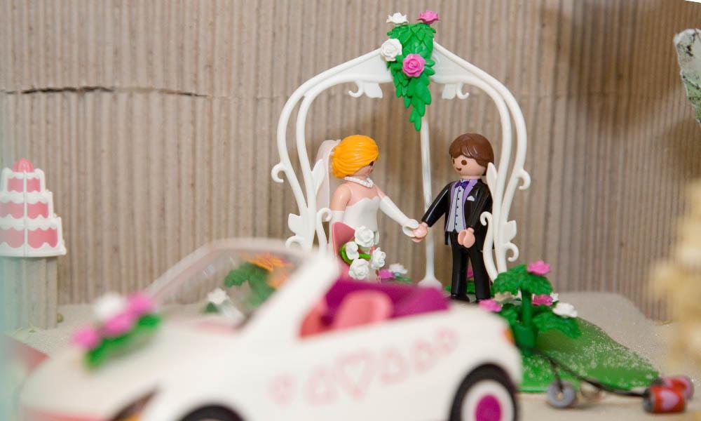 meine Hochzeit – endlich verheiratet!