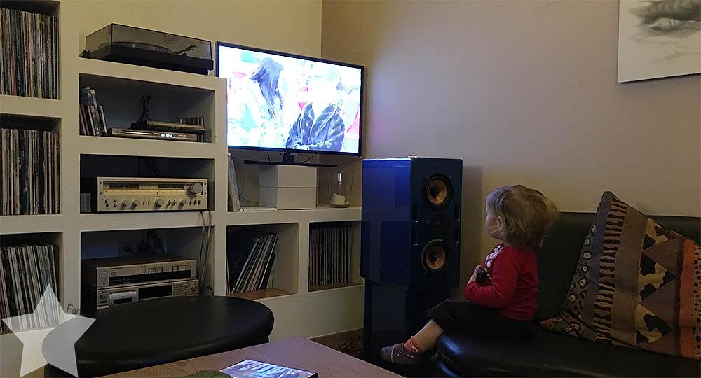 Wochenende in Bildern - Planänderungen - Faszination Fernsehen