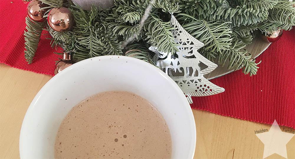 Wochenende in Bildern - Putzaktion & Babyvorbereitungen - Cappuccino