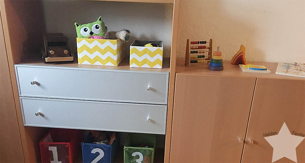 Weihnachten - Spielzeug im Kinderzimmer