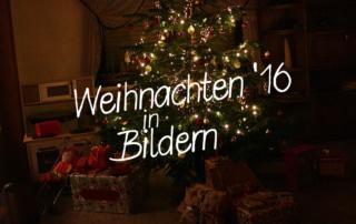 Weihnachten in Bildern - schön war es | 24. - 25.12.
