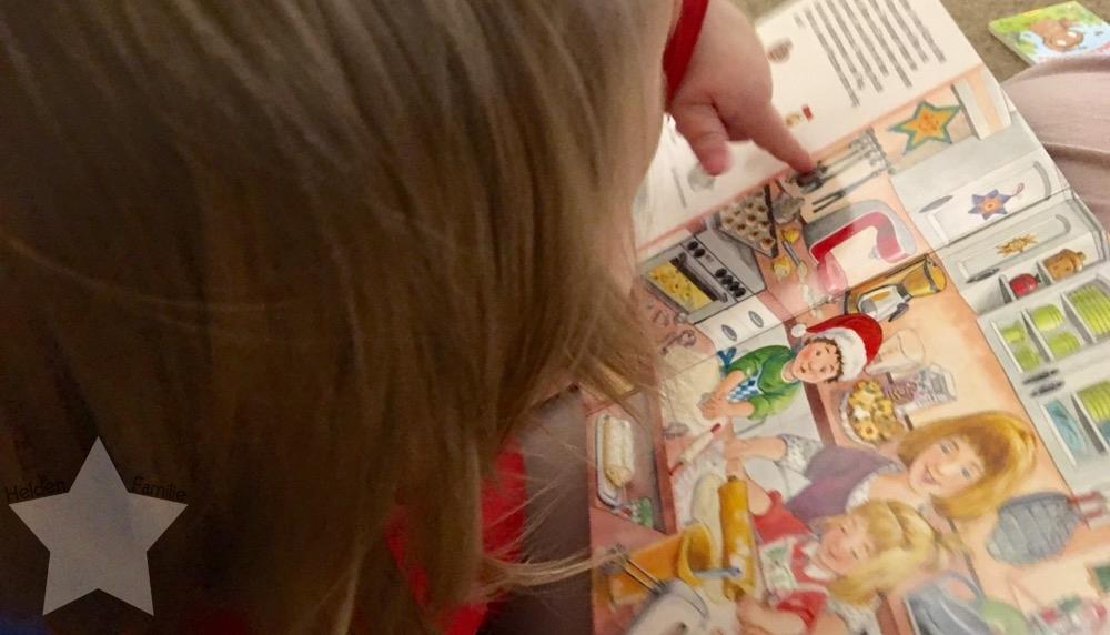 Wochenende in Bildern - Gesundwerden - Lotte liest