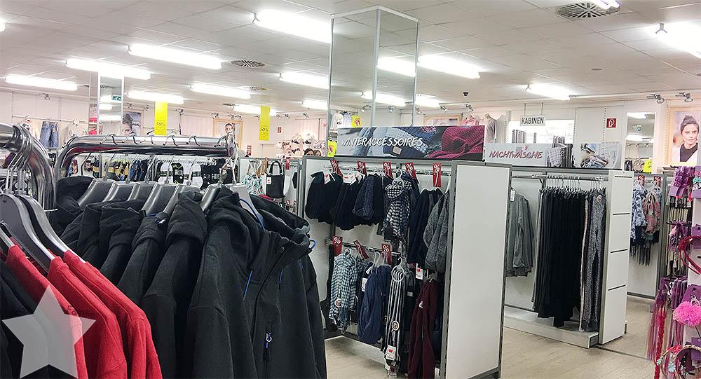 Wochenende in Bildern - Startschuss - Shoppen
