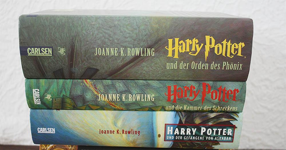 Bücher zu verschenken!