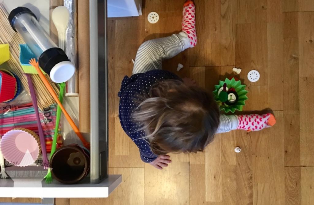 Wochenende in Bildern und 12von12 - Babyflausch - Kleinkind