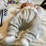 Babyflausch – das erste #WIB und 12von12